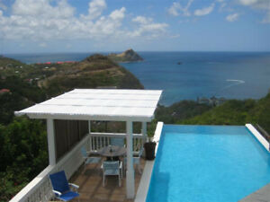 Villa Bliss – Cap Estate, St. Lucia