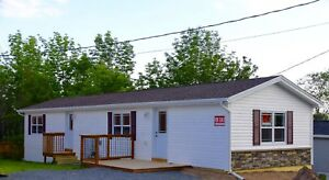 Mini-home for sale in Sackville $127,500 + HST