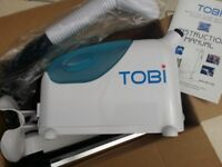 Tobi professional upright steamer NEW & Unused! £55.00