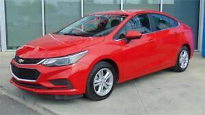 2017 Chevrolet Cruze LT ** 63$/SEM+TX**