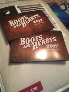 Boots and Hearts 2017