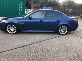 BMW 530i M sport Swap p/x