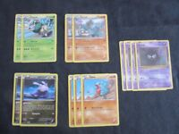 Various Pokemon TCG - G