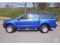 Wanted ford ranger Nissan navara Mitsubishi l200 Isuzu redeo Toyota hilux top cash prices paid