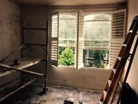 M O Decorators Maintenance and Building Services