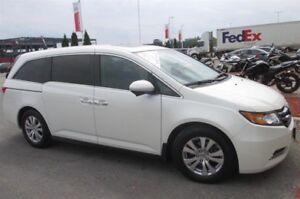 2014 Honda Odyssey EX-L Res