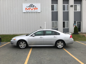2010 Chevrolet Impala LT Sedan-FINANCING AVAILABLE-