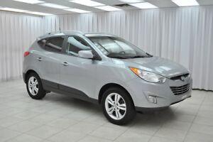 """2012 Hyundai Tucson GL AWD SUV w/ BLUETOOTH, HEATED SEATS & 17"""""""""""