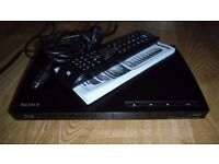 Sony Blu-ray player for sale cheap