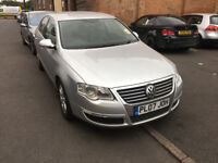 2007 VW PASSAT SALOON 2.0 TDI 170BHP LEATHER HEATED SEATS BREAKING FOR PARTS