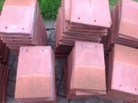 FREE Used Redland Roof Tiles Assorted Sizes FREE