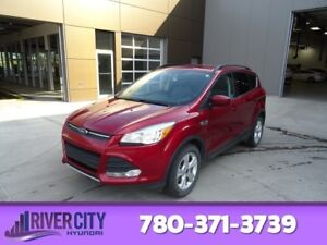 2014 Ford Escape AWD SE ECOBOOST Accident Free,  Navigation (GPS