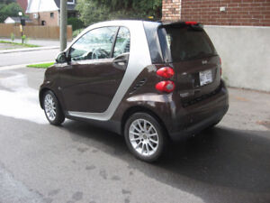Smart Fortwo Passion 2010 higli style édition full équipe