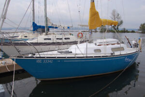 C and C 24 ft. reduced price by $ 500