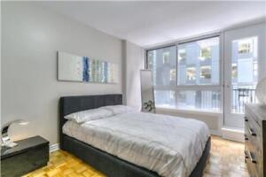 Appartment for rent few steps to concordia university