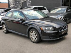 2009 Volvo C30 T5 TURBO, NAVIGATION