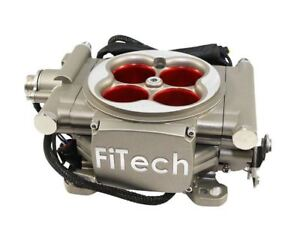 FiTech - Système d'injection / Fuel Injection System