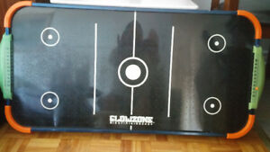 Hockey table new condition