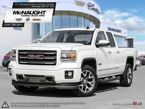 2015 GMC Sierra 1500 SLE All Terrain | Heated Seats | 20 Wheels