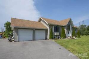Homes for Sale in Sidney Ward, Quinte West, Ontario $379,900