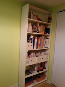 ikea bookcase new price