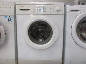 Bosch Exxcel 1200 washing machine
