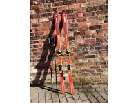 Rossignol Toon 10-1 carving skis