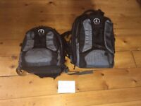Tamrac Expedition 5 and Expedition 7x Rucksacks