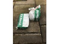K Rend 1+3quarters of a bag