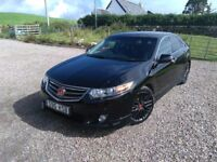 2008 Honda Accord EX GT 2.2 i-dtec top of the range, all toys, cheapest in country bargain