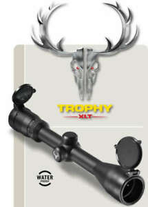 Brand New Bushnell Trophy XLT 3-9x40 Scopes For Sale $100 each.