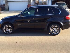 2011 BMW X5 M sport SUV, Crossover- NEED TO SELL BEFORE SCHOOL