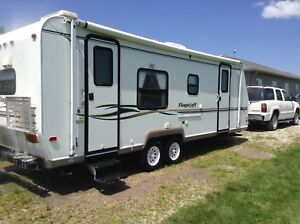 2003 Travel Trailer - Flagstaff by Forest River