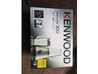 Smoothie 2go food blender in box