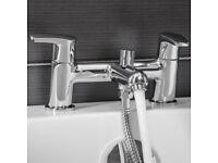 Architeckt Lulea Bath Shower Mixer Tap