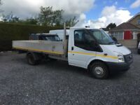 2014 Ford Transit Dropside Pickup