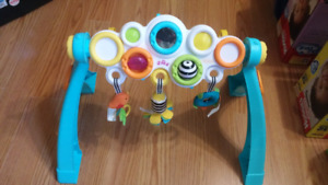 Music playing Baby toy