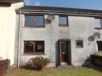 3 BED HOUSE FOR RENT - 6 INVERBREAKIE DRIVE, INVERGORDON
