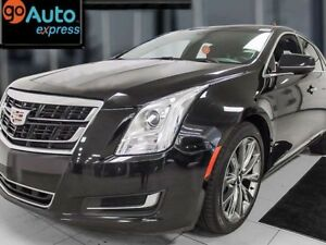 2016 Cadillac XTS XTS 3.6L V6- Heated/cooled seats, push start/s