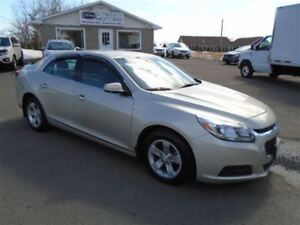 2014 Chevrolet Malibu LS Auto Air Cruise PW PL ONLY 37,000kms