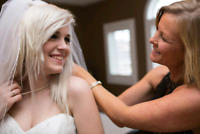 Professional photography for weddings and special events