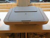 Canon Printer and Scanner PIXMA MG2420