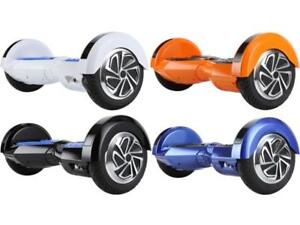 "Sale 8"" Wheels, Bluetooth -  Self Balancing Scooter, HoverBoard"