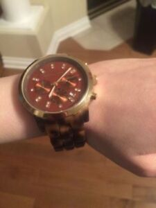 **-**excellent condition Michael Kors watch**-**
