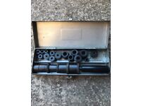 Clutch alignment kit Sykes-pickavant 13700