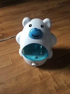 Bear Humidifier