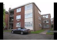 2 bedroom flat in Milverton Terrace, Leamington Spa, CV32 (2 bed)