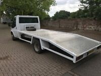Ford transit 140t350 2011 lwb recovery truck