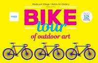 Wesbrook Village Outdoor Art and Bike Tour