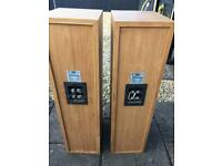 Eitax symphony 6.2 speakers 150 watt